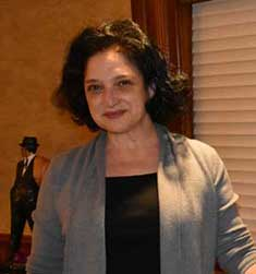 Charter Broker Julie Haiko