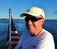 Yacht Broker Bill Boos