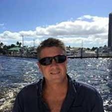 David Raftery Yacht Broker