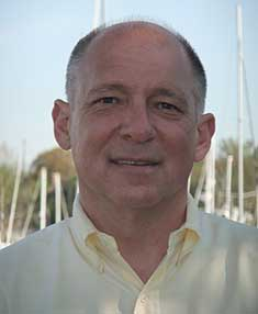 Yacht Broker Dave Wilder