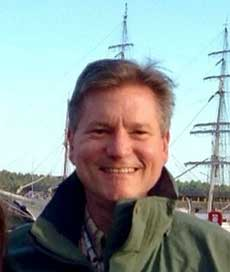 Yacht Broker Jason Hinsch