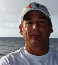 Jim Davis Yacht Broker