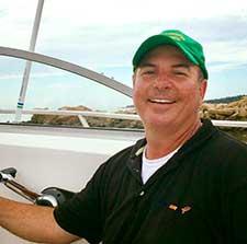 Yacht Broker Robbins Flynn