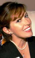 Yacht Broker Tara Chase
