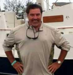 Troy Glowth Yacht Broker