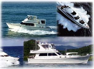 Buy a Motor Yacht