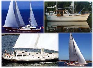 Buy a Sailing Yacht or Sailboat