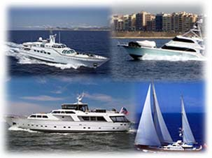 Buy A Super Yacht for Sale