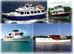 Buy a Trawler
