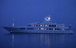 Yacht Lending FAQ
