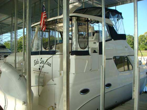 Silverton Motor Yacht for Sale