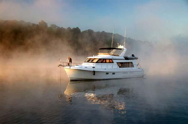 Ocean Alexander Motor Yacht Good News