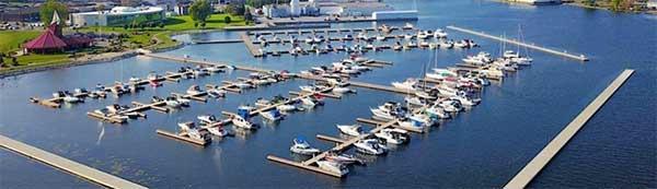 Great Loop Cruisers Association Looper Lifestyle Canada
