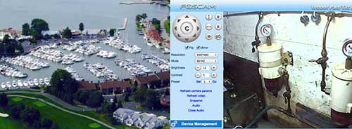 Technical, Great Loop and General Boat and Yacht Articles