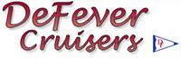 DeFever Cruisers Logo