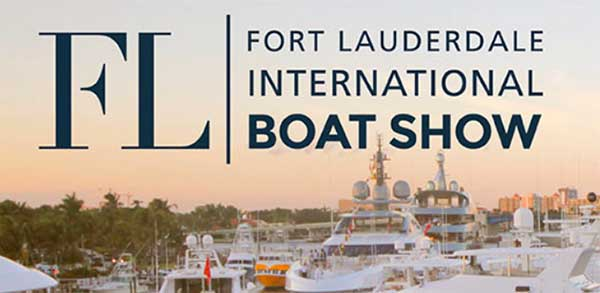2018 Fort Lauderdale Boat Show