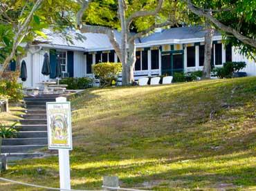 Cabbage Key Resort