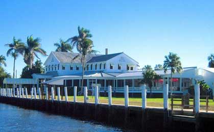 Sportsmans Rod Gun Club Everglades City FL