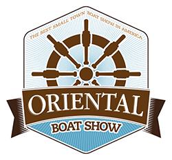 Oriental Boat Show Logo