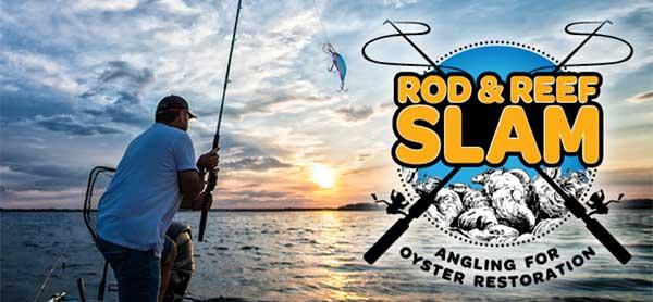 Rod & Reef Slam Fishing Tournament