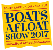 Seattle Boats Afloat Show