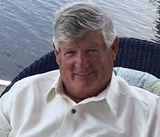 Brent Anderson Yacht Broker
