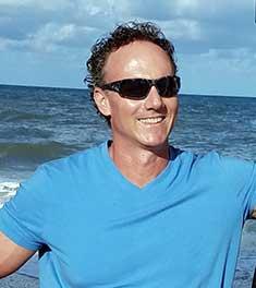 Yacht Broker Rich Lewis