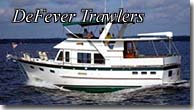 DeFever Trawlers for Sale