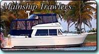 Mainship Trawlers for Sale