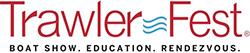 Trawlerfest 2017 Logo