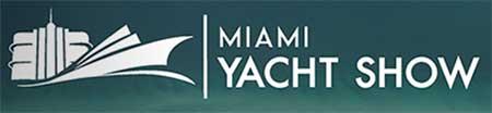Miami Yacht Show!