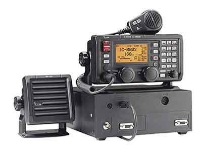 SSB Marine Radio