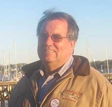 Yacht Broker Jack Kelly