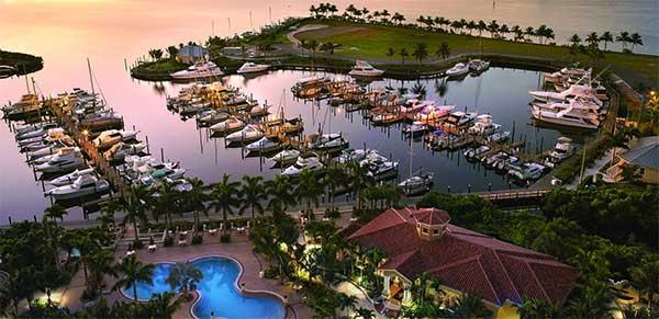 Southwest Florida Yachts Cape Coral FL