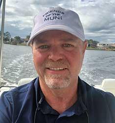 Yacht Broker Dru Williams