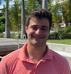 Yacht Broker Grant Stadler