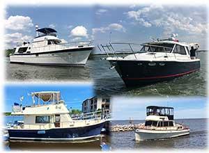 Buy Great Loop Boats