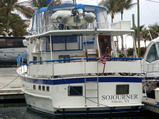 44 DeFever Sojourner