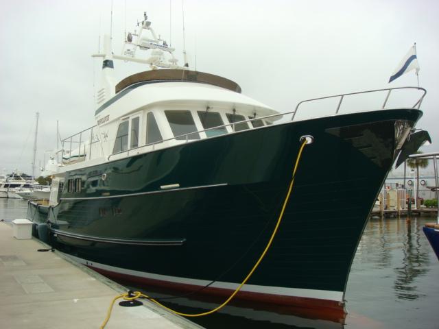 64 Northern Marine Zopilote