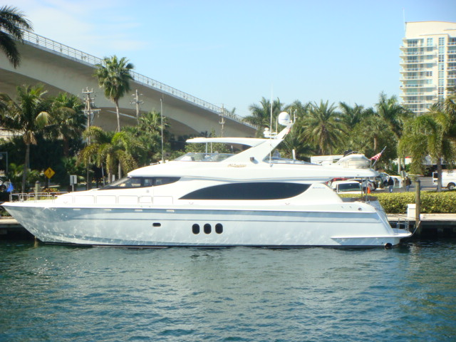 80 Hatteras 80 Hatteras View similar Motor Yachts For Sale on the Curtis ...